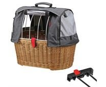 KLICKfix Doggy Basket Plus