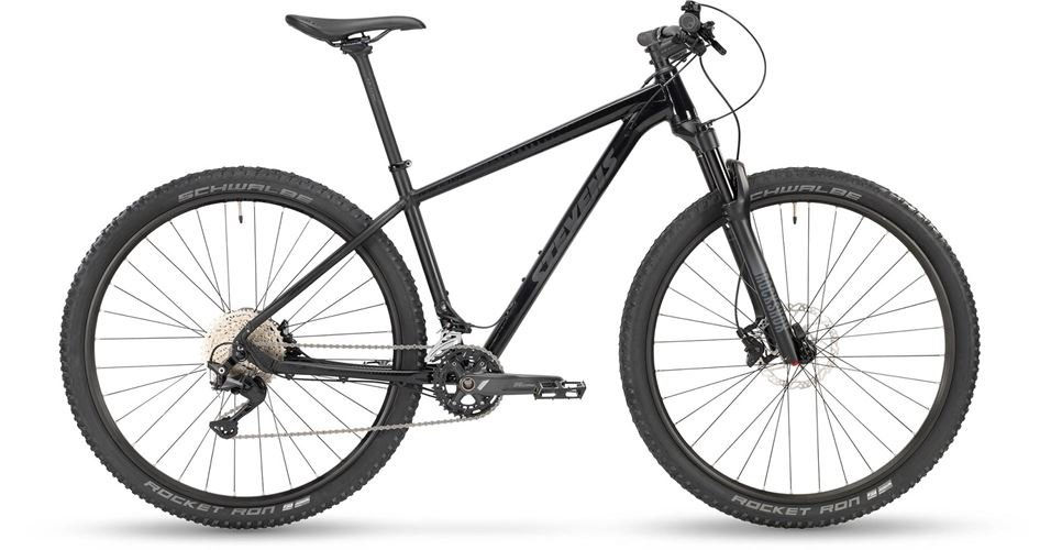 Stevens Devil´s Trail 29""